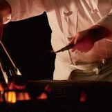 満足を超える感動で記憶に残る最高級の料理と一流のサービスでおもてなし