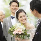 ANA'sコンセプト/幸福はいつもここから…結婚式だけでなく、5年10年20年…末永くお付き合いが出来るのがANAのウエディング