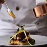 技を受け継ぐソシエが手掛けるソ―スはフランス料理の命そのもの