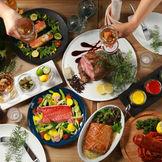 レストランウェディングが叶える美食