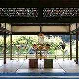 【神前挙式】栗林公園 掬月亭にて
