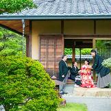 ご家族の記念日には渭水苑にてアニヴァーサリーディナーを