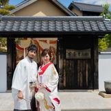 宴を彩る美しき日本家屋