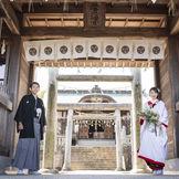 1300年の歴史 石清水八幡宮