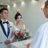 心ひとつに結婚式