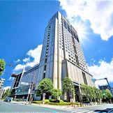 さいたまのシンボル的な存在の高層ホテル。196室の客室、7つのレストランやショップなど充実の館内施設。