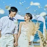 "Relax style wedding""海の上で過ごすWEDDING DAY"""