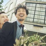 渋谷の松濤エリアの入口の佇む、クリエイティブな結婚式を望む人へ向けた1組貸切のTRUNK