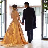 小山駅から徒歩1分の場所で、 家族婚・少人数ウエディング・会費制が叶う結婚式場