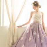DESTINA(ディスティーナ)の中で人気のカラードレス。