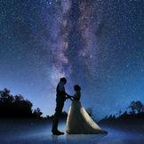 星降る森の結婚式