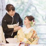 ハレの日だからこそ、日本の佳き結婚式