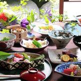結婚式に花を添える婚礼料理は 料亭二蝶の趣向を凝らした おふたりの門出にふさわしいひと品を