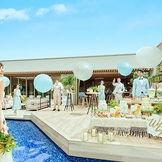 ☆鹿児島初☆最上階でのテラスでパーティができるプレミアムテラス