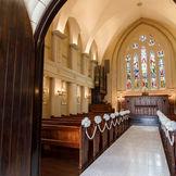 """イギリスの歴史あるアンティーク教会 """"聖マリア教会"""""""