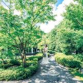 比叡山延暦寺も手掛ける名工が造園した本格日本庭園