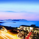 【サザンビーチ30秒】大通りに面した絶景が魅力の貸切リゾート邸宅