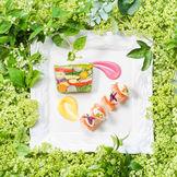 Premier[緑のテリーヌ 旬野菜のサラダジャルディニエール]