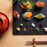 美味礼賛 祝宴を彩る一皿 「素材を吟味する」歴史ある料亭の日常