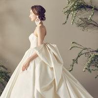 ディテールが綺麗な王道スタイルは幅広い世代から好まれます