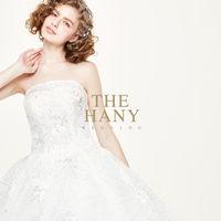 ボディラインを美しく見せるドレスで、ワンランク上の憧れ花嫁に