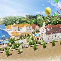 【今夏、グランドリニューアルOPEN!!】3つの挙式×4つの貸切邸宅が新しく生まれ変わり、より魅力的な空間に!!