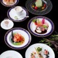 京都産野菜を使用した「KYOのフレンチ」