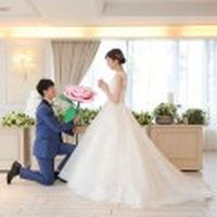 【アイテム】ビッグフラワーでサプライズプロポーズ!