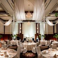 「アレーナ」マーキースタイル グランドリニューアルした披露宴会場の「アレーナ」は、人数に合わせて分割がOK!ゲストの人数に合わせてフレキシブルに対応できるのが魅力。