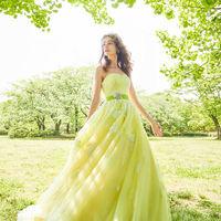 オリジナルブランドchouetteで素敵なドレスを・・・