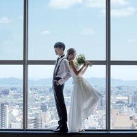 岡山の景色をふたり独占