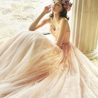お気に入りのドレスで♪