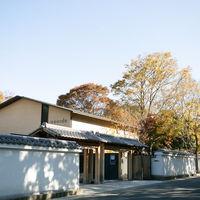 秋。紅葉も美しく、人気シーズンです。