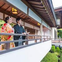 千葉県唯一の独立型神殿。『縁結びの神様』としてしられる出雲大社の分社