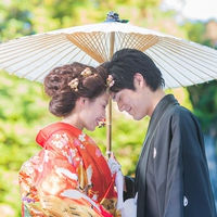広大な日本庭園でのロケーション撮影が可能!!