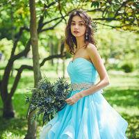 笑顔が紡ぐ、世界でひとつのドレス。