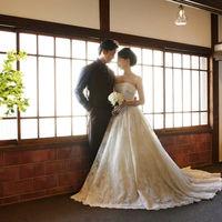 萬屋本店の花嫁様のために揃えた一点物の衣装が集まるセレクトショップ
