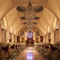 「カテドラル」の名にふさわしい風格を備える大聖堂。