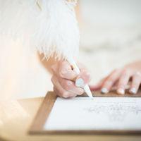 オリジナル結婚証明書をご用意