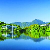 TOBEオーベルジュリゾートは愛媛でも有数の湖畔に佇むリゾートホテル