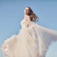 オリジナルドレスブランド「プリマカーラ」で運命のドレスと出逢う