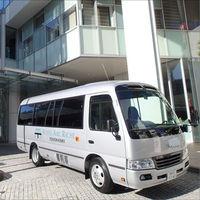 ホテル専用バス