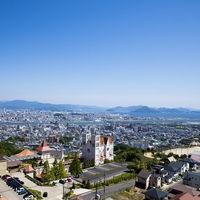 広大な敷地に広がるヨーロッパ世界がより華やかにリニューアル