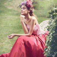 鹿児島ではここでしか選べないドレスも多数ご用意