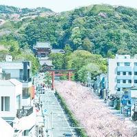 鎌倉の風景