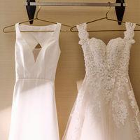 ウエディングコンセプトに合わせてドレスをチョイス