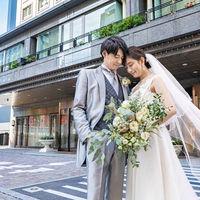 結婚式専用のホテルで最高の1日を…