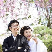 【前撮り】関西のシンボル大阪城ロケーションに和装が大人気☆彡