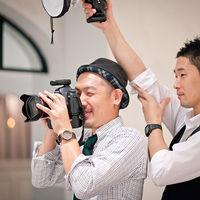 前撮り・フォトウエディングは人気のフォトスタジオ『SWITCH札幌』でご案内中!