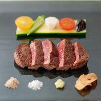 お箸で食べる「懐石フレンチ」は世代を超えて好評